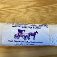 Amish Country Butter - 1lb